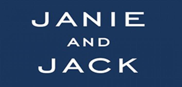 كوبون وكود خصم جاني أند جاك